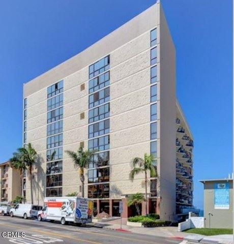 531 Esplanade #201, Redondo Beach, CA 90277 - MLS#: P1-3524