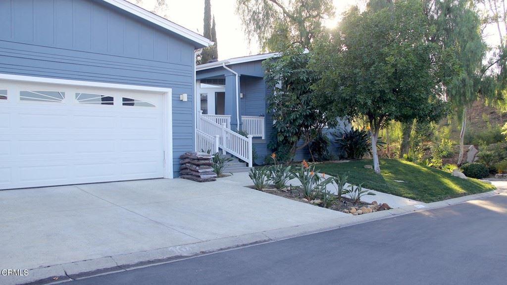 23777 Mulholland Highway #77, Calabasas, CA 91302 - MLS#: P1-5524