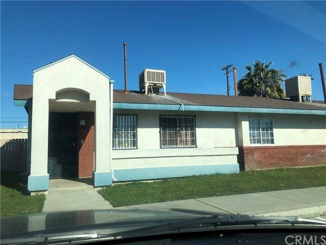 1618 E 11th Street, Bakersfield, CA 93307 - MLS#: SP20180524