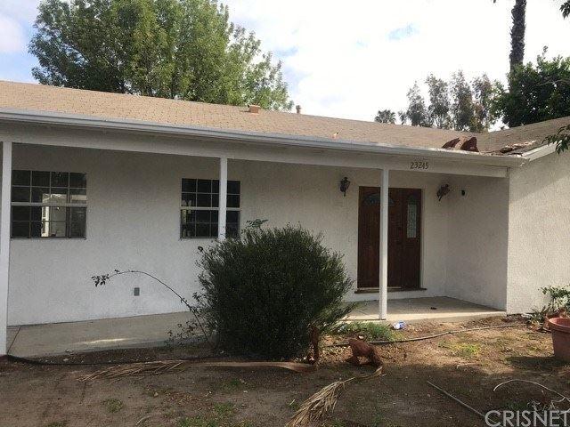 23245 Gonzales Drive, Woodland Hills, CA 91367 - #: SR21079524