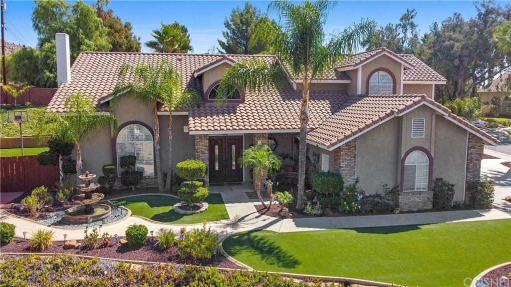25076 Pico Vista Way, Moreno Valley, CA 92557 - MLS#: SR21217524
