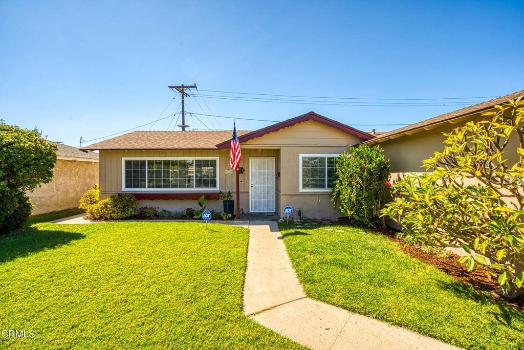 Photo of 3139 S M Street, Oxnard, CA 93033 (MLS # V1-8524)