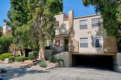 Photo of 65 N Michigan Avenue #9, Pasadena, CA 91106 (MLS # 820002525)