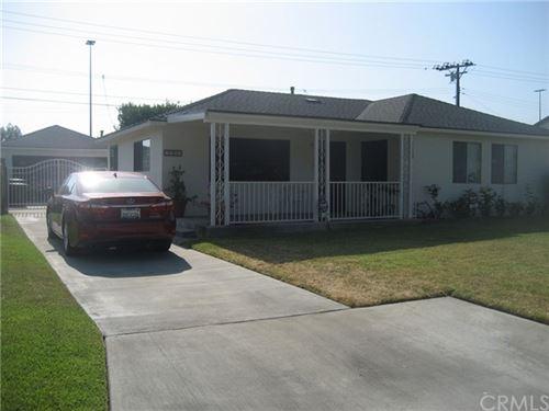 Photo of 1409 N Armel Drive, Covina, CA 91722 (MLS # CV21133525)