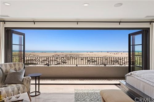 Tiny photo for 1109 E Balboa Boulevard, Newport Beach, CA 92661 (MLS # NP20153525)