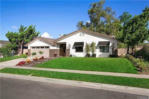 Tiny photo for 605 Juniper Street, Brea, CA 92821 (MLS # PW21154525)