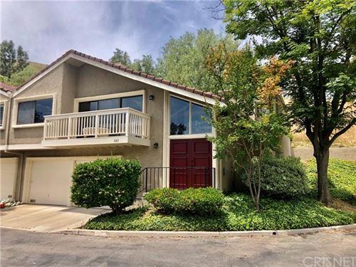 Photo of 661 La Corona Court, Oak Park, CA 91377 (MLS # SR20117525)