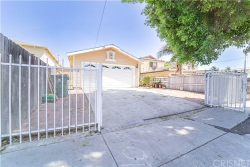 Photo of 11312 Belhaven Street, Los Angeles, CA 90059 (MLS # SR20201525)