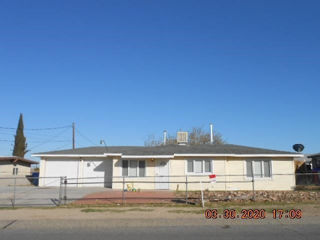 551 Victor Avenue, Barstow, CA 92311 - #: 520525