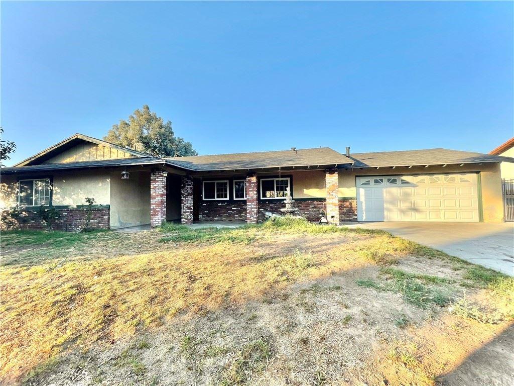 2249 Mountain View Drive, Corona, CA 92882 - MLS#: CV21206525
