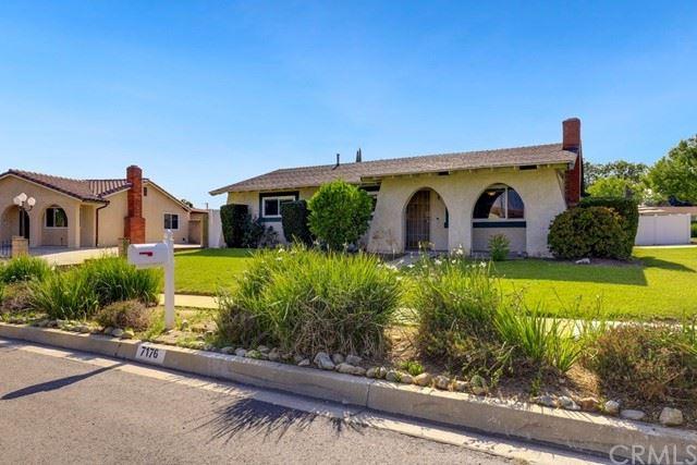 7176 Teak Way, Rancho Cucamonga, CA 91701 - MLS#: EV21123525
