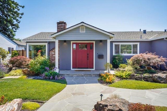1180 Fairview Avenue, Redwood City, CA 94061 - #: ML81850525