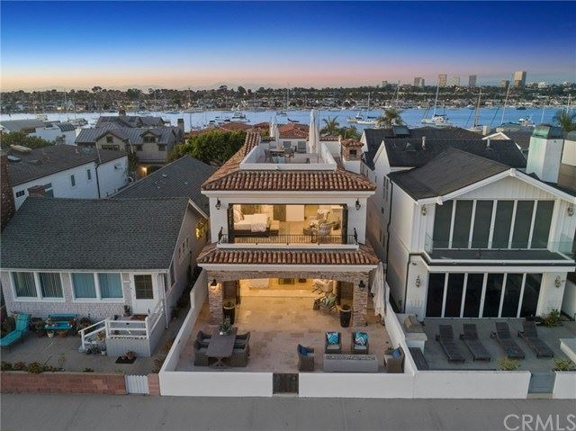 Photo for 1109 E Balboa Boulevard, Newport Beach, CA 92661 (MLS # NP20153525)