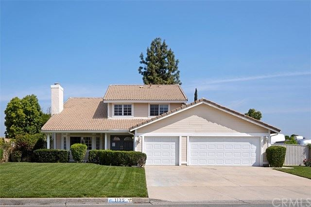 1135 Bridgeport Road, Corona, CA 92882 - MLS#: OC21068525