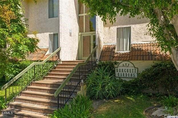 409 Burchett Street #314, Glendale, CA 91203 - MLS#: P1-6525
