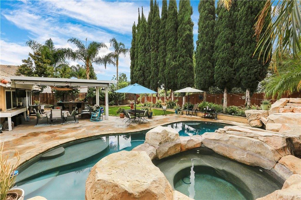 Photo of 17450 Olive Tree Circle, Yorba Linda, CA 92886 (MLS # PW21221525)
