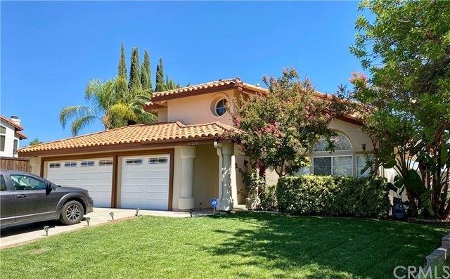 25500 Brownestone Way, Murrieta, CA 92563 - MLS#: SW20198525