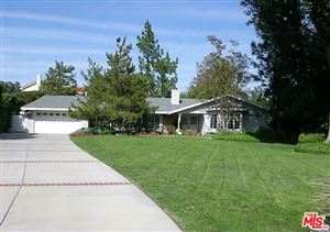 Photo of 20331 FULLBRIGHT Place, Chatsworth, CA 91311 (MLS # 19430526)
