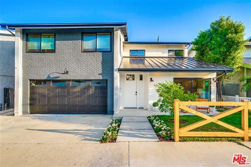 Tiny photo for 13108 ALBERS Street, Sherman Oaks, CA 91401 (MLS # 19487526)