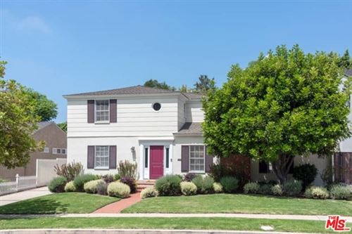 Photo of 11231 Cashmere Street, Los Angeles, CA 90049 (MLS # 20596526)
