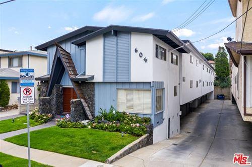 Photo of 604 Evergreen Street, Inglewood, CA 90302 (MLS # 20613526)