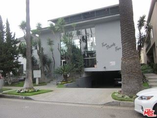 Photo of 435 S PALM Drive, Beverly Hills, CA 90212 (MLS # 21747526)