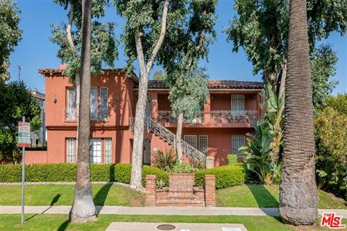 Photo of 462 S Palm Drive, Beverly Hills, CA 90212 (MLS # 21768526)