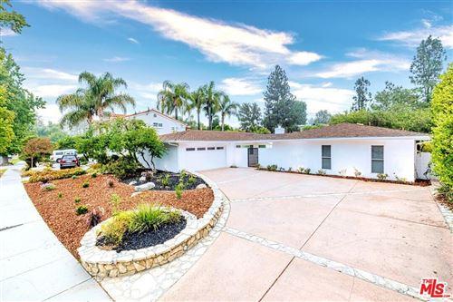 Photo of 6200 Capistrano Avenue, Woodland Hills, CA 91367 (MLS # 21785526)