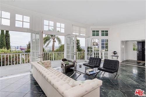 Photo of 1240 hilldale Avenue, Los Angeles, CA 90069 (MLS # 21793526)
