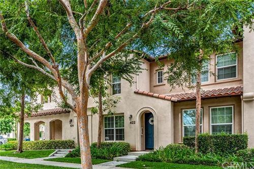 Photo of 422 Quail Rdg, Irvine, CA 92603 (MLS # OC20134526)