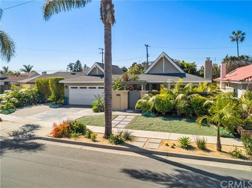 Photo of 22081 Surfrider Lane, Huntington Beach, CA 92646 (MLS # OC21038526)
