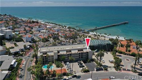 Photo of 405 Avenida Granada #316, San Clemente, CA 92672 (MLS # OC21089526)
