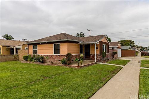 Photo of 190 N Stevens Street, Orange, CA 92868 (MLS # PW20124526)