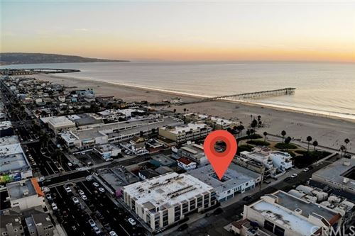 Photo of 60 15th Street #H, Hermosa Beach, CA 90254 (MLS # SB20119526)