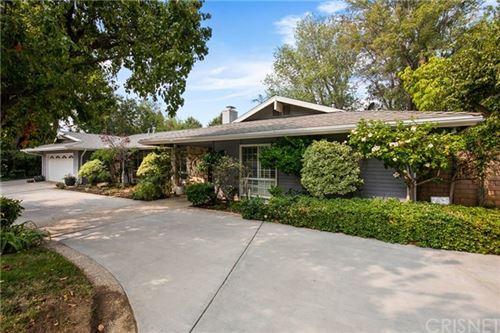 Tiny photo for 10431 Keokuk Avenue, Chatsworth, CA 91311 (MLS # SR20180526)