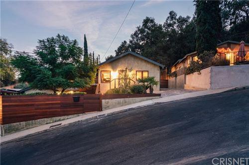Photo of 5916 Great Oak Circle, Los Angeles, CA 90042 (MLS # SR20261526)
