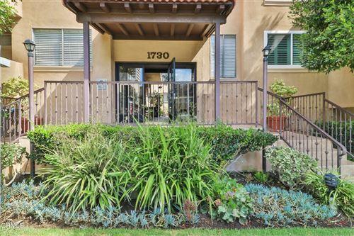 Photo of 1730 Camden Avenue #101, Los Angeles, CA 90025 (MLS # V1-6526)
