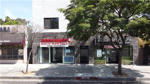 Photo of 1513 E Colorado Boulevard, Pasadena, CA 91106 (MLS # WS21225526)