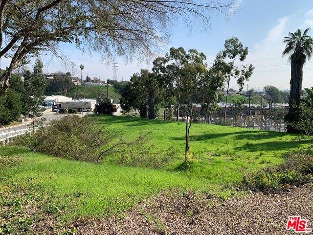 Photo for 2500 DAVIDSON Drive, Monterey Park, CA 91754 (MLS # 19429526)