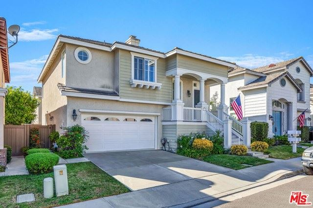 19 Stockbridge, Aliso Viejo, CA 92656 - MLS#: 20651526