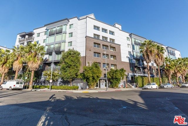 Photo of 629 Traction Avenue #226, Los Angeles, CA 90013 (MLS # 20661526)