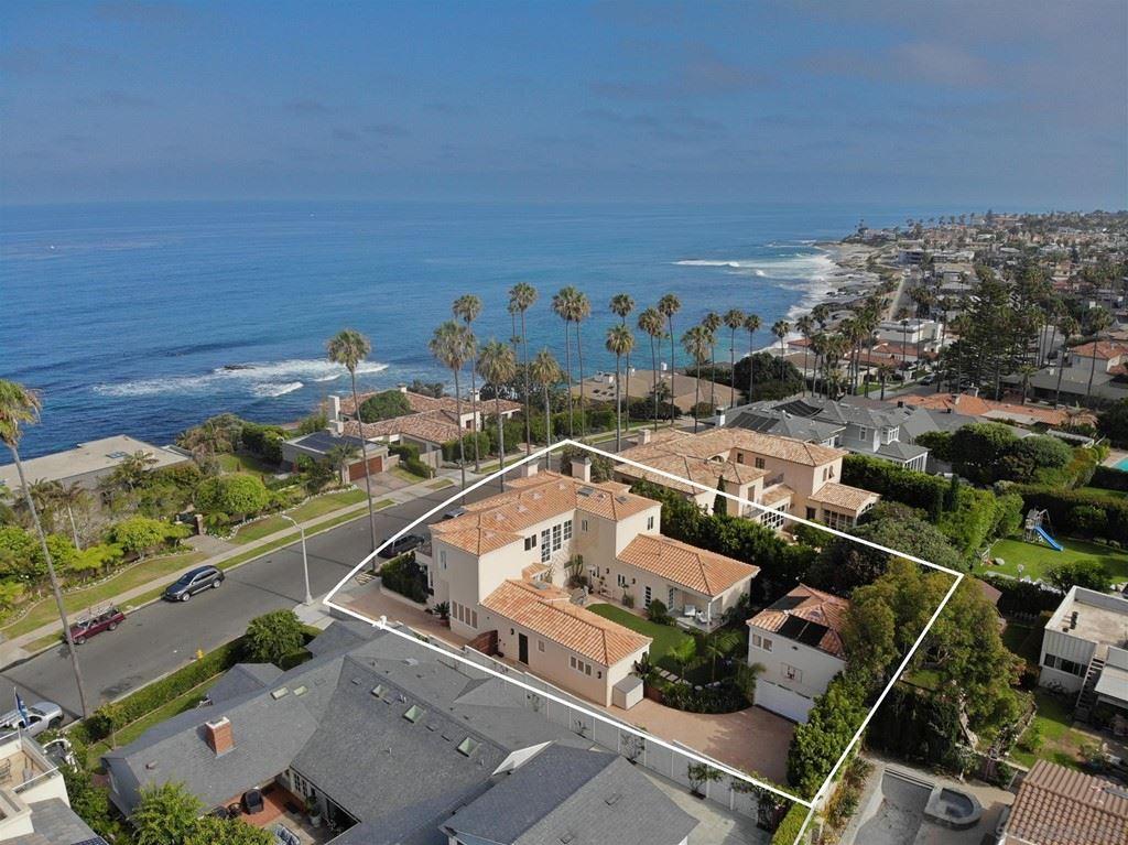 6331 Camino De La Costa, La Jolla, CA 92037 - MLS#: 210018526