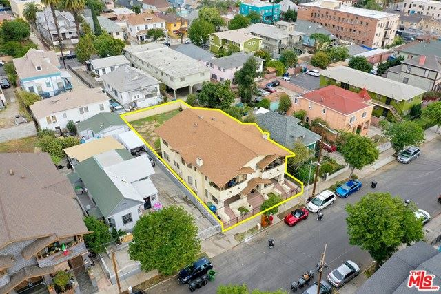 1657 W 12Th Place, Los Angeles, CA 90015 - #: 21686526