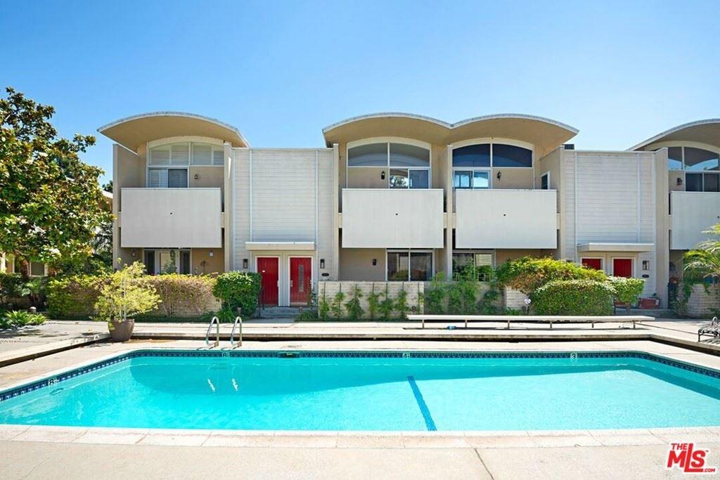 4724 La Villa Marina #H, Marina del Rey, CA 90292 - MLS#: 21761526