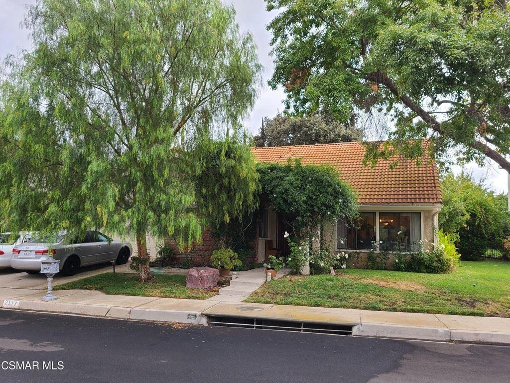 Photo of 2117 Glenhollow Street, Westlake Village, CA 91361 (MLS # 221005526)
