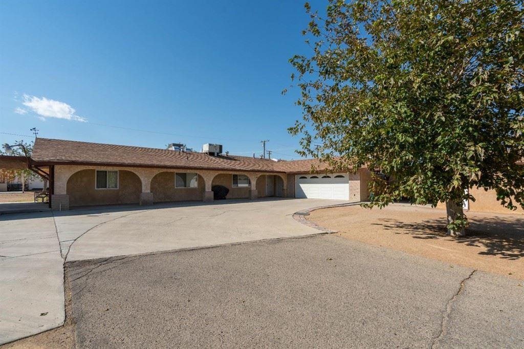 28011 Siderite Road, Barstow, CA 92311 - MLS#: 539526