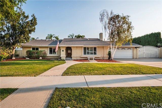8565 Lemon Avenue, Rancho Cucamonga, CA 91701 - MLS#: CV20200526