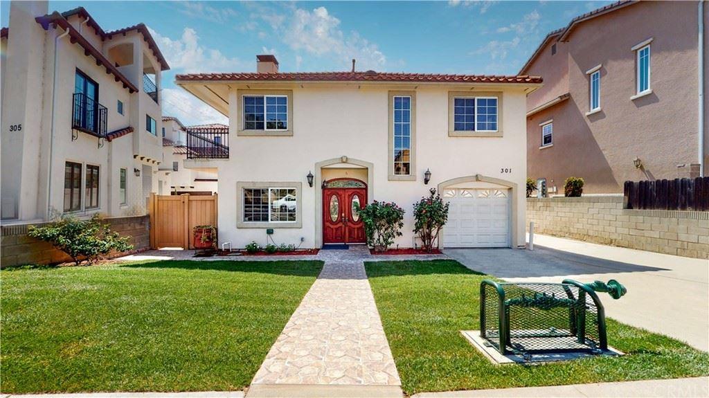 301 S Arroyo Drive #5, San Gabriel, CA 91776 - #: CV21135526