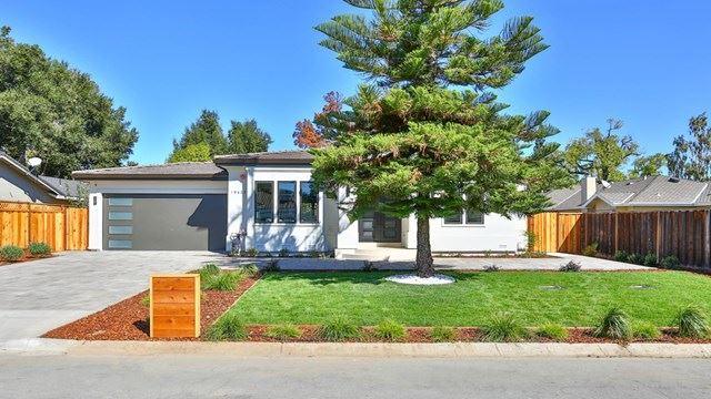 18621 Bucknall Road, Saratoga, CA 95070 - MLS#: ML81812526
