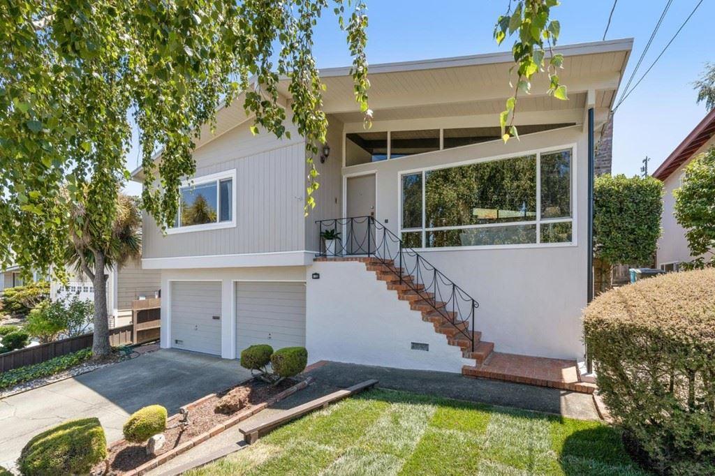 3611 Reposo Way, Belmont, CA 94002 - #: ML81853526